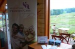 Lady golf championship tour, presented by Moravian Premium Care - Ostravice